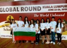 World Scholar's Cup