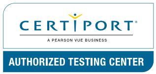certiport logo